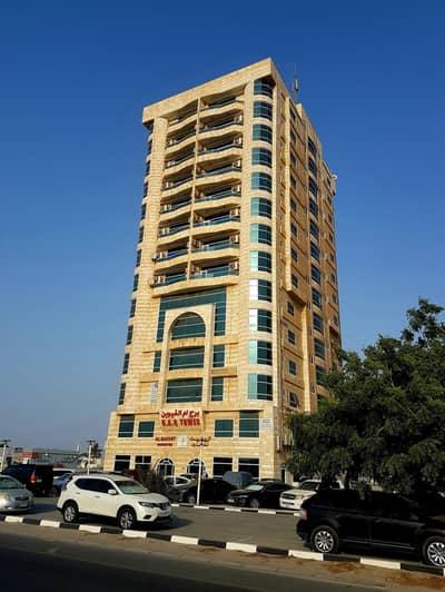 شقة 2 غرفة نوم للايجار في الحمرة، أم القيوين - بدون عمولة !!!!!! شقة مناسبة للايجار في ام القيوين.