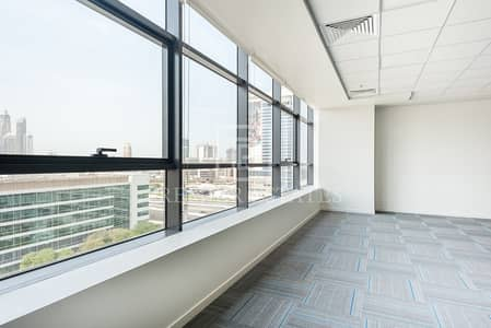 Office for Sale in The Greens, Dubai - Excellent Fully Fitted Office|Onyx Tower