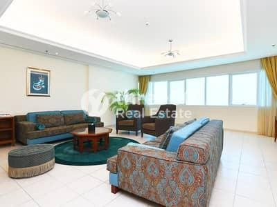 فلیٹ 3 غرفة نوم للايجار في دبي مارينا، دبي - September Offer! AED 210