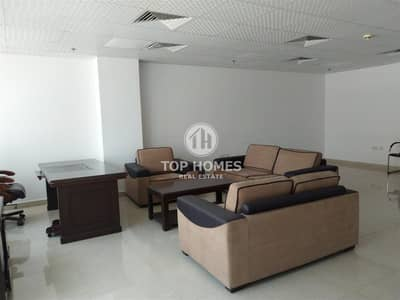 Office for Rent in Arjan, Dubai - Diamond business center office on rent
