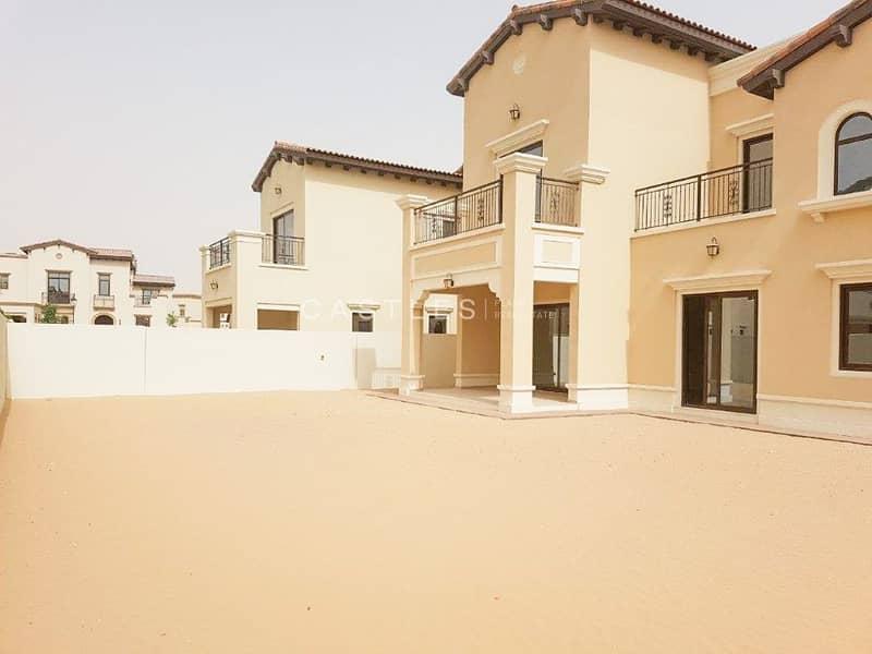 Excellent location- Rasha Type 2-4 bed+maids