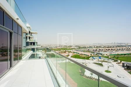2 Bedroom Apartment for Rent in DAMAC Hills (Akoya by DAMAC), Dubai - 2 Bed with Maids | Kitchen Appliances