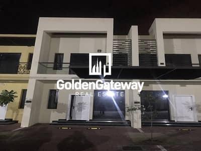 فیلا 1 غرفة نوم للايجار في مجمع دبي الصناعي، دبي - Spacious Villa for Rent! at Dubai Industrial City | SAHARA MEADOWS