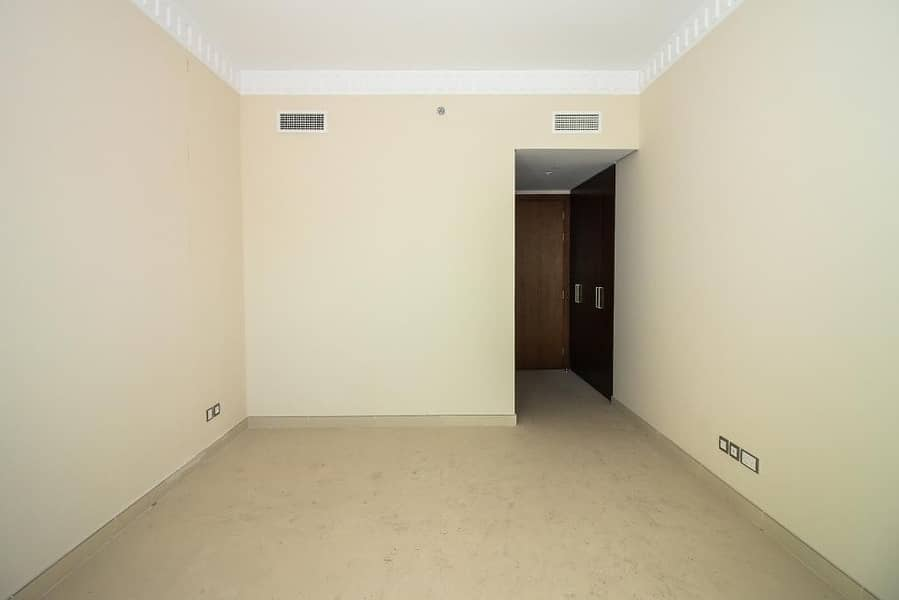 14 Gorgeous Flat   Unfurnished   Pay up to 6 Cheqs   2BR+Study