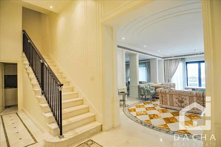 3 Bedroom Apartment for Rent in Culture Village, Dubai - LUXURY 3 BED DUPLEX  PRIVATE SWIMMING POOL