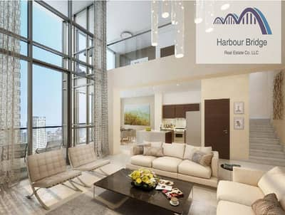 2 Bedroom Apartment for Sale in Downtown Dubai, Dubai - Pay 20 % and Move In Now| 2 Bedroom | Attractive Payment Plan|