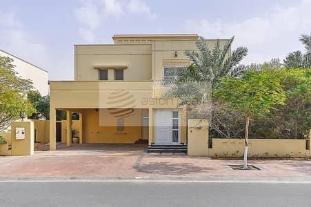 فیلا 4 غرفة نوم للبيع في السهول، دبي - Type 14   4BR + Maid   Corner Villa   Meadows 9