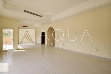 5 Bedroom Villa for Rent in The Villa, Dubai - Custom 5 Bed Villa | Landscaped Garden