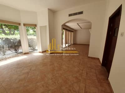 3 Bedroom Villa for Rent in Green Community, Dubai - Large 3 BR Study | Close to Community Pool | Keys with us!