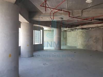 مکتب  للبيع في أبراج بحيرات الجميرا، دبي - Shell & Core Office Space in Almas