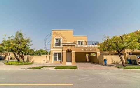 فیلا 4 غرفة نوم للايجار في واحة دبي للسيليكون، دبي - ONE MONTH FREE WITH FREE MAINTENANCE | 4BR+MAID+LAUNDRY