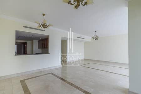 3 Bedroom Flat for Rent in Dubai Marina, Dubai - 3 Bed with Breathtaking View of the Marina