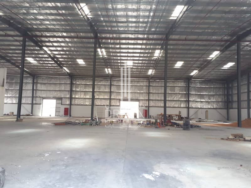 Warehouse for Sale in DIC
