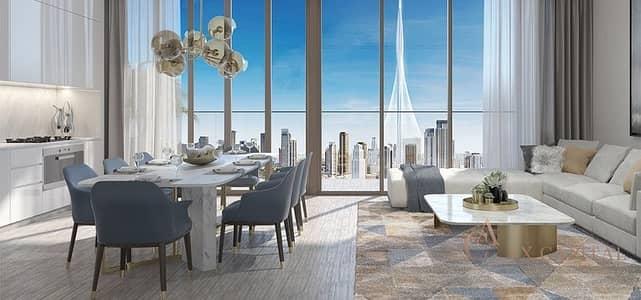 فلیٹ 1 غرفة نوم للبيع في ذا لاجونز، دبي - Luxury Sea-side Apartment | 100% DLD Waiver