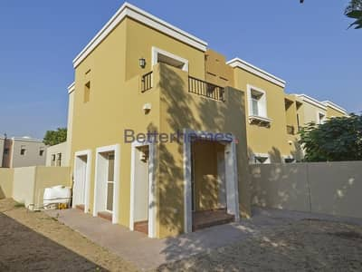 2 Bedroom Villa for Sale in Arabian Ranches, Dubai - Corner unit | Type 4E | Big Plot | VOT | C