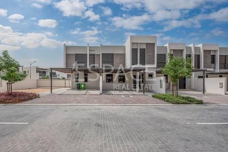 فیلا 3 غرفة نوم للبيع في أكويا أكسجين، دبي - Brand New 3 BR+M Villa | Claret by Akoya