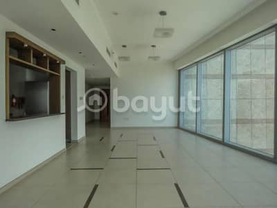 3 Bedroom Apartment for Rent in Downtown Dubai, Dubai - LARGE 3Bed on SZR w/ Floor-Ceiling Insane Views!