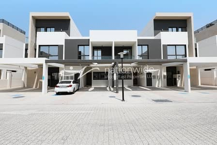 5 Bedroom Townhouse for Sale in Al Salam Street, Abu Dhabi - A Huge TH Selling Below Bank Valuation