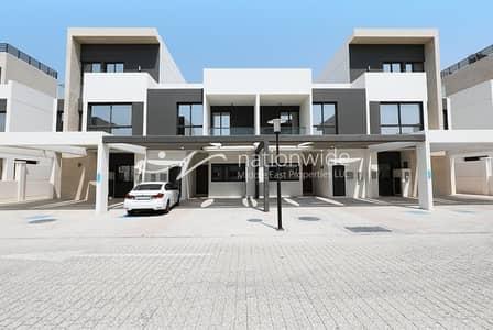 تاون هاوس 5 غرف نوم للبيع في شارع السلام، أبوظبي - A Huge TH Selling Below Bank Valuation