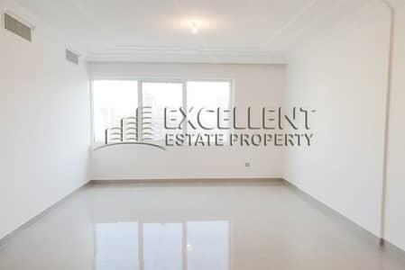 شقة 2 غرفة نوم للايجار في الخالدية، أبوظبي - Attractive 2 Bedroom Flat with Balcony