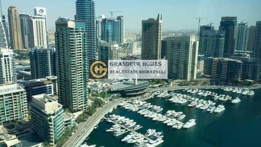 2 Bedroom Apartment for Rent in Dubai Marina, Dubai - Spacious 2 Bedroom in Al Sahab for Rent