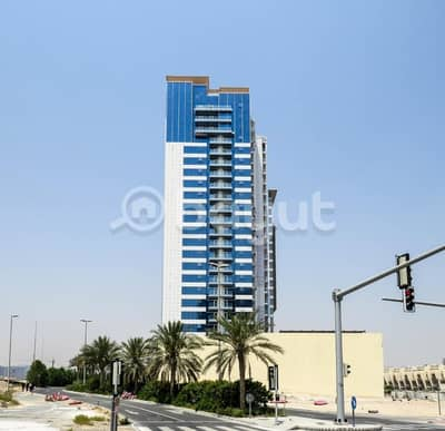 1 Bedroom Apartment for Rent in Jumeirah Village Circle (JVC), Dubai - Brand New Luxurious 1 Bed !