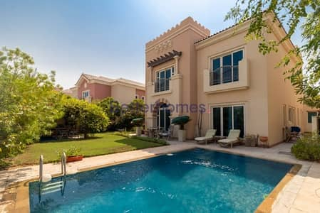 Amazing Private Pool | Golf View | Type C1