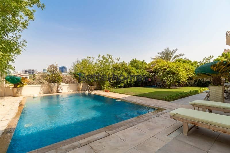 2 Amazing Private Pool | Golf View | Type C1