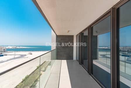 شقة 2 غرفة نوم للبيع في لؤلؤة جميرا، دبي - Contemporary Beachfront Home  Flex Payment