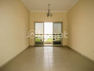 1 Bedroom Apartment for Rent in International City, Dubai - SPACIOUS 1 BEDROOM APARTMENT FOR RENT PHASE 2 INTERNATIONAL CITY , EXCELLENT LOCATION
