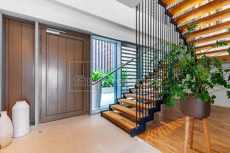 تاون هاوس 4 غرفة نوم للبيع في جزيرة بلوواترز، دبي - 7 years post handover payment plan| Call now