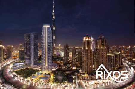 3 Bedroom Flat for Sale in Downtown Dubai, Dubai - Elegant 3 Bed | Downtown Opera | Lifestyle Apartment | Prime Location In Dubai