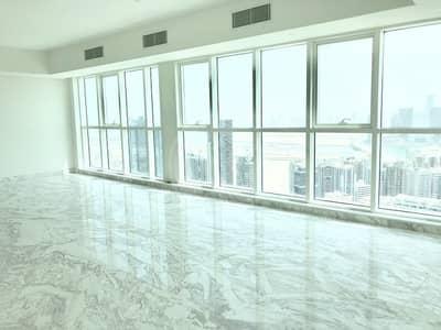 شقة 5 غرفة نوم للايجار في شارع الكورنيش، أبوظبي - Duplex apartment | Brand new | 5 bedrooms