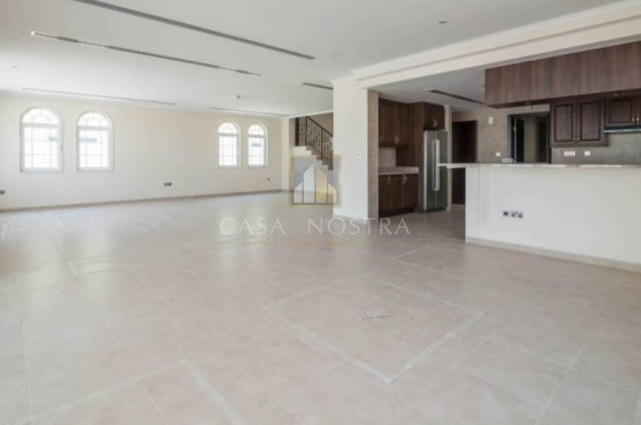 Regional Style Villa 5BR+Maid Room+Private Pool
