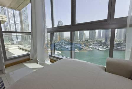 2 Bedroom Apartment for Rent in Dubai Marina, Dubai - Excellent Condition