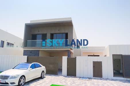 فیلا 4 غرفة نوم للبيع في جزيرة ياس، أبوظبي - 10% Discount ! 10 Years Service Charge Waiver and Maintenance