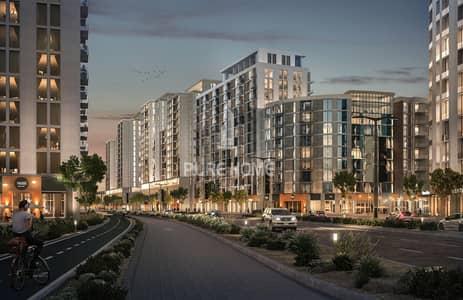 تاون هاوس 2 غرفة نوم للبيع في الغدیر، أبوظبي - 10% Discount on this Amazing 3Bedroom Townhouse  with Zero Registration Fees