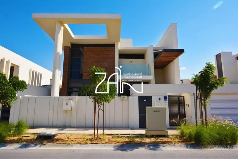Corner 4+M BR Villa T2 in Fantastic Location