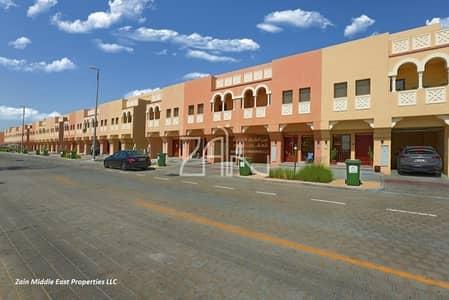 فیلا 2 غرفة نوم للايجار في قرية هيدرا، أبوظبي - Hot Deal! Spacious 2 BR Villa with Terrace