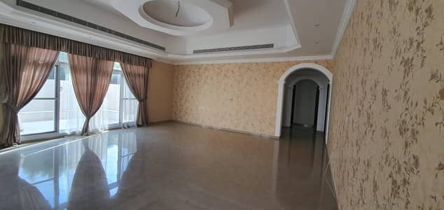 5 Bedroom Villa for Rent in Al Warqaa, Dubai - spacious 5 bed room villa for rent in al warqa 4 very nice with covered parking