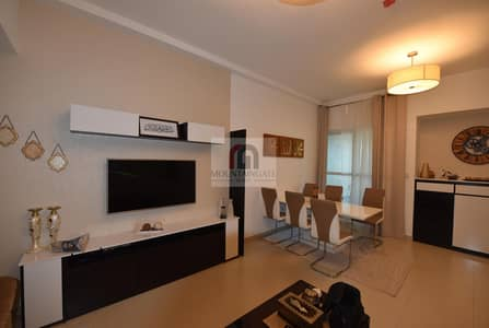 2 Bedroom Apartment for Rent in Al Quoz, Dubai - Spacious 2BR Fully Furnished Big Layout.