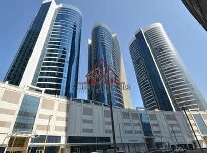 1 Bedroom Flat for Rent in Al Reem Island, Abu Dhabi - 4