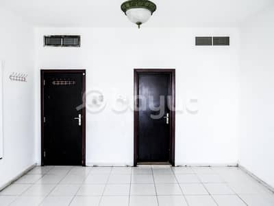 1 Bedroom Flat for Rent in Al Nahda, Sharjah - Excellent Spacious Flat with  No Commission & Free Maintenance. 1bhk in Al Nahda 2 Building , Sharjah near Sahara Center Shopping mall .