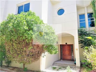 فیلا 4 غرفة نوم للايجار في البرشاء، دبي - 4 Bedroom Villa plus Private Pool