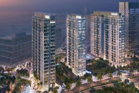 Best offer in Dubai hills estate with post payment