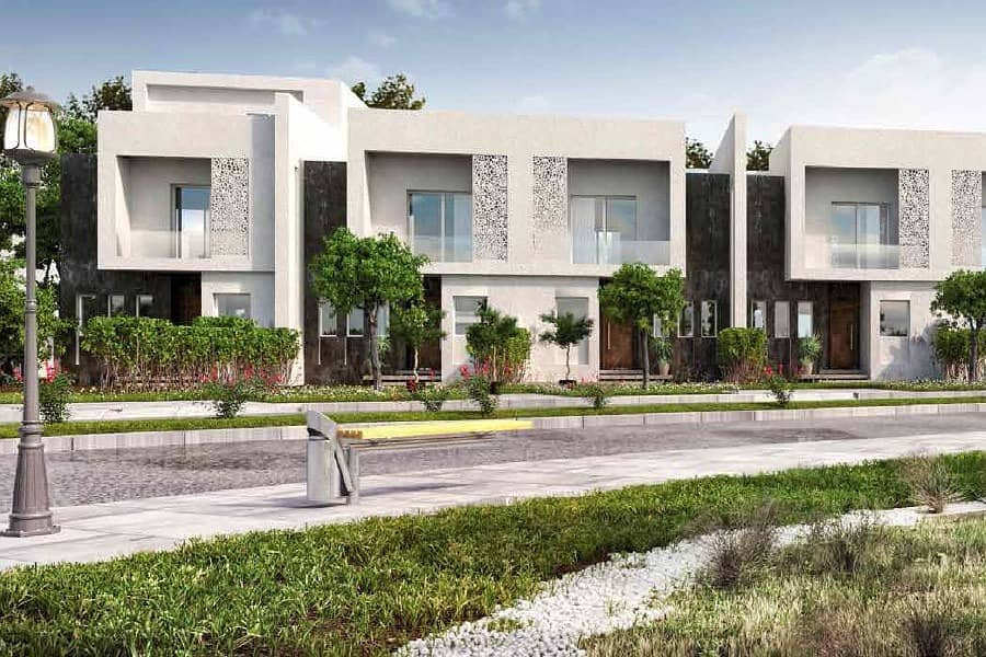 Beautiful & Best Priced 3 Bedroom Townhouse Next To Serena