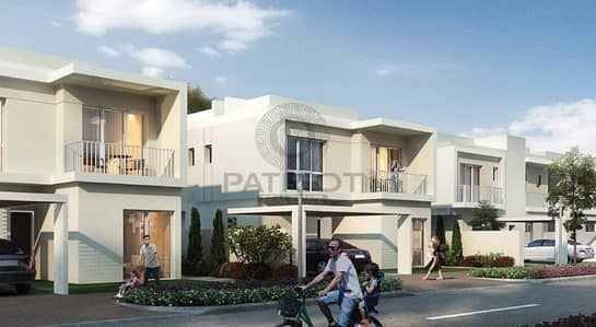 4 Bedroom Villa for Sale in Mudon, Dubai - 5 years post payment/ Zero DLD Zero fees