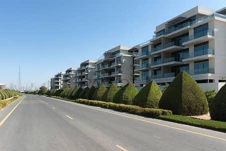 شقة 1 غرفة نوم للبيع في ميدان، دبي - 1Bed for sale in Dubai Meydan polo Residence