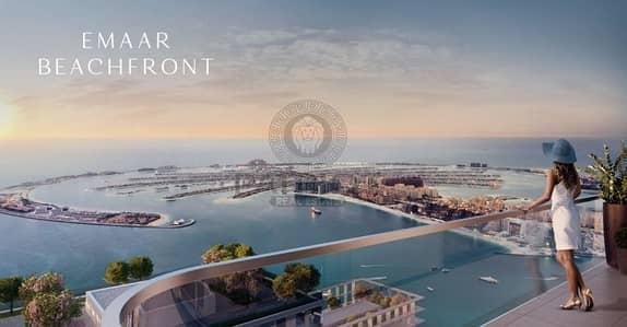 شقة 1 غرفة نوم للبيع في دبي هاربور، دبي - Call Waqas Malik to Get Best Summer Offer on Sunrise Bay