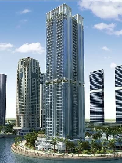 شقة 2 غرفة نوم للبيع في أبراج بحيرات جميرا، دبي - CLASSY 2 BR APT  NO COMMISSION  PRIME LOCATION